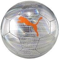 Puma TRACE ball strieborná veľ. 5 - Futbalová lopta