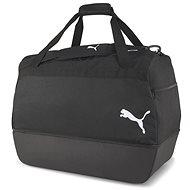 PUMA teamGOAL 23 Teambag M BC, čierna - Športová taška