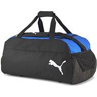 Puma teamFINAL 21 Teambag M, modro-čierna