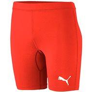 Puma LIGA Baselayer Short Tight, Red - Shorts