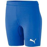Puma LIGA Baselayer Short Tight modrá, veľ. XL - Kraťasy