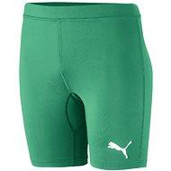 Puma LEAGUE Baselayer Short Tight, Green - Shorts