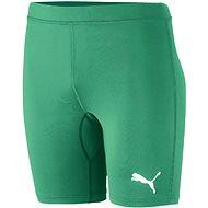 Puma LIGA Baselayer Short Tight zelené, L - Legíny
