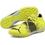 Puma Future Z 3.1 TT žltá / čierna - Kopačky