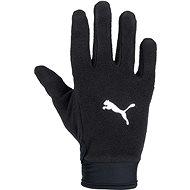 PUMA_teamLIGA 21 Winter gloves černá - Rukavice