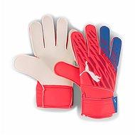PUMA_PUMA ULTRA Grip 4 RC red/white - Goalkeeper Gloves