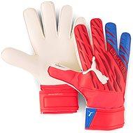PUMA_PUMA ULTRA Protect 3 RC red/white - Goalkeeper Gloves
