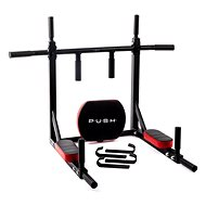 PUSH ELEMENT Bars and Trapeze 2in1 - Exercise bars