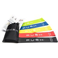 PUSH Element – mini resistance band set