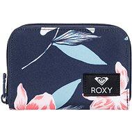 Roxy Dear Heart Wallet - Mood Indigo F Tandem - Dámska peňaženka