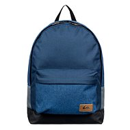 Quiksilver Everyday Poster Plus Backpack Moonlit Ocean - Mestský batoh