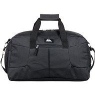 Quiksilver Medium Shelter II Black - Cestovná taška