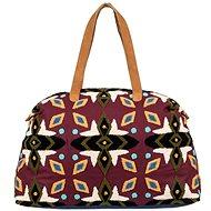 Roxy Find This Feeling 33L BTK0 - Cestovná taška