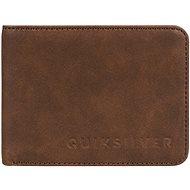 Quiksilver Slim Vintage Bi-Fold Wallet CQV0 - Pánska peňaženka