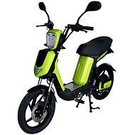 Racceway E-BABETA green - Elektrický skúter