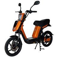 Racceway E-BABETA orange - Elektrický skúter