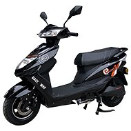 Racceway CITY 21, Black - Electric Scooter