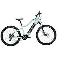 "Ratikon EHT 7.1 vel 17 ""/ M beige - Electric Bike"