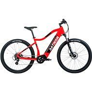 """Ratikon EHT 9.1 size 17""""/M Red - Electric Bike"""