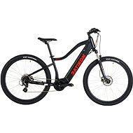 """Ratikon EHT 9.1 size 17""""/M Black - Electric Bike"""