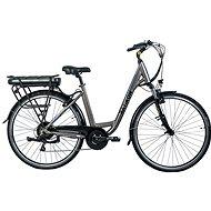 "Ratikon eCT 8.1 vel 19""/L - Electric Bike"