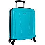 Sirocco T-1213/1-S ABS – modrý - Cestovný kufor