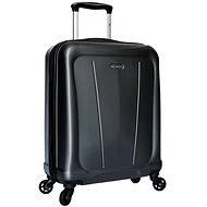 Sirocco T-1213/1-S ABS – sivý - Cestovný kufor