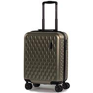 ROCK Allure TR-0192/3-S, zlatý - Cestovný kufor s TSA zámkom
