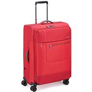 Roncato Sidetrack, 63 cm, 4 kolieska, EXP červený - Cestovný kufor