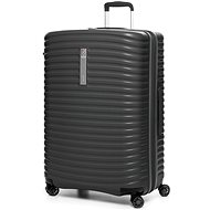 Modo by Roncato Vega 78 cm, 4 kolieska, EXP., sivý - Cestovný kufor s TSA zámkom