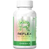 Reflex Omega 3, 90 Capsules - Vitamin