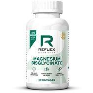 Reflex Albion Magnesium, 90 kapsúl - Vitamín