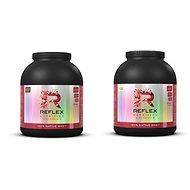 Reflex Nutrition, 10 0% Native Whey 1800 g - Proteín