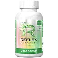 Reflex Colostrum, 100 kapsúl - Vitamín