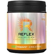 Reflex Creapure® Creatine 500 g - Kreatín