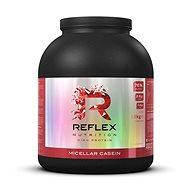 Reflex Micellar Casein 1800 g, vanilka - Proteín
