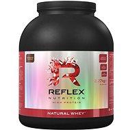 Reflex Natural Whey 2270 g
