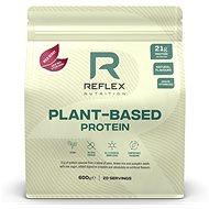 Reflex Plant Based Protein 600 g, wild berry - Proteín