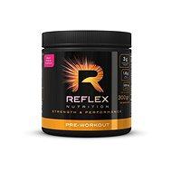 Reflex Pre-Workout 300 g, ovocný mix - Anabolizér
