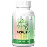 Reflex Green tea, 100 kapsúl - Stimulant