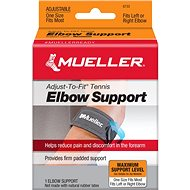 Mueller Adjust-to-fit tennis elbow support - Ortéza