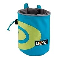 Rock Empire Chalk Bag Spiral Aqua - Vak