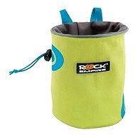 Rock Empire Chalk Bag Spiral Lime - Vak