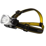 Regatta 10 LED Headtorch Black/Sealgr - Čelovka