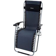 Regatta Colico Chair Black/Sealgr - Křeslo