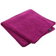 Regatta Towel Giant Dark Cerise - Uterák