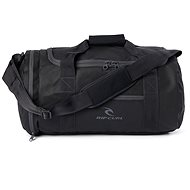 Rip Curl Medium Packable Duffle Black - Taška