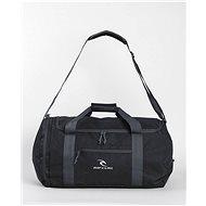 Rip Curl XL Packable Duffle Black - Taška