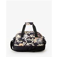 Rip Curl PARADISE Gym Bag Black - Športová taška