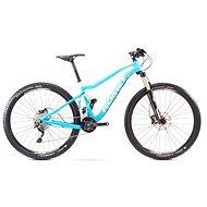 "ROMET KEY 29 1 veľkosť M / 16,5 "" - XC horský bicykel 29"""